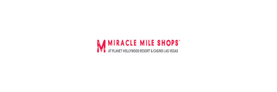 Global Gathering - Las Vegas | MIRACLE MILE SHOPS
