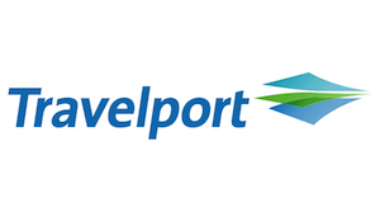 Travelport Logo Vector